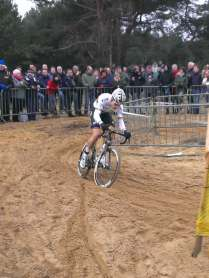 Wout makes it look easy!